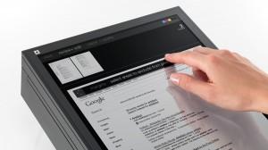 Utiliser son imprimante comme un Ipad...
