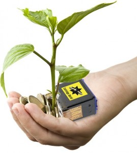 Ecologie et économie : l'entente parfaite!