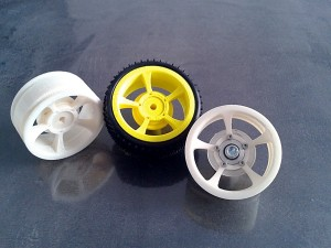 Une révolution pour la fabrication des pièces autos