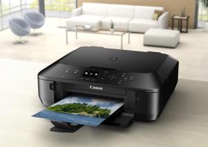 Une imprimante idéale pour les fous de photo, à la maison