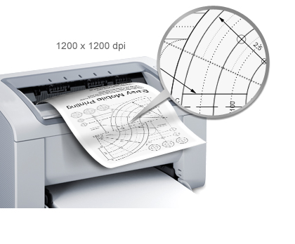 Samsung ML-2160 : une impression monochrome haute définition