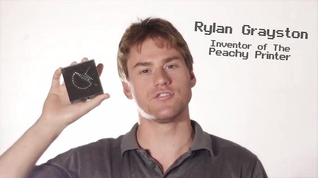 peachy-printer rylan grayston