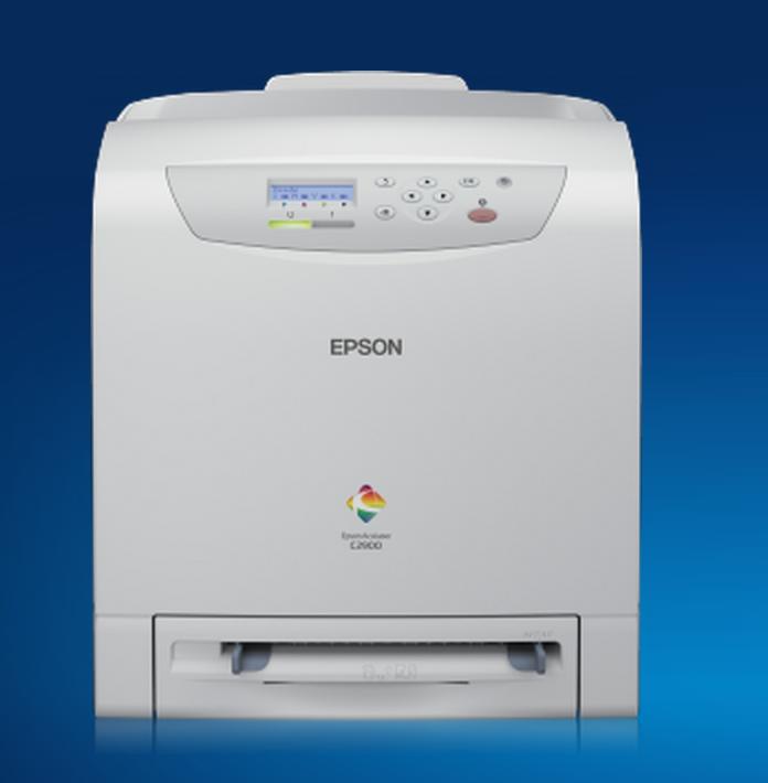 Epson Aculaser C2900N1