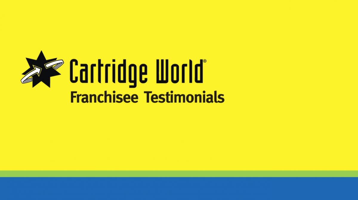 cartridge-world