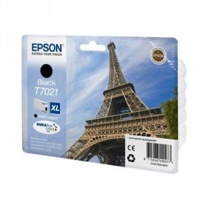 Les cartouches de la série Tour Eiffel, des maxi-formats !