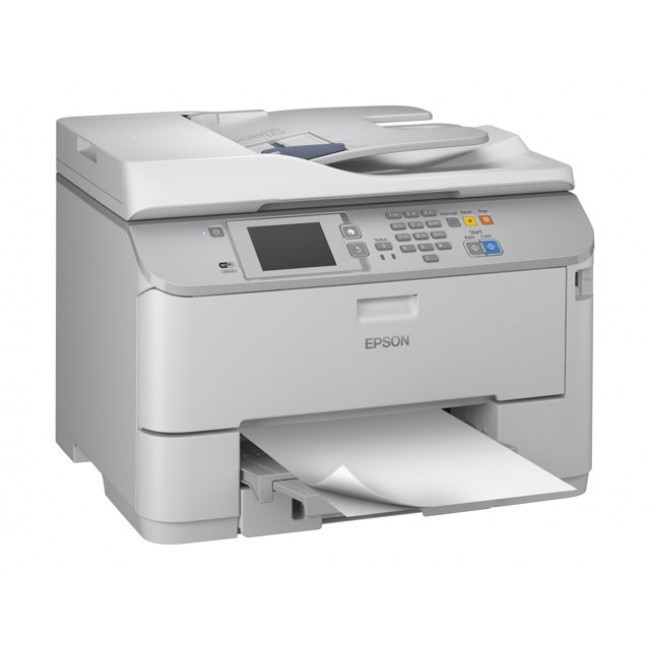 Epson WorkForce Pro WF 5620DWF 1