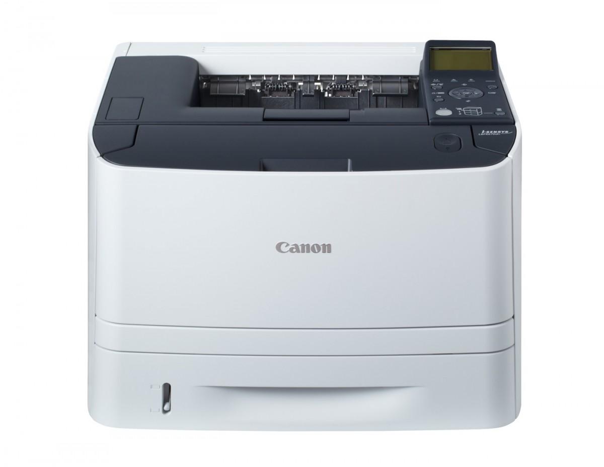 CANON LBP6670DN