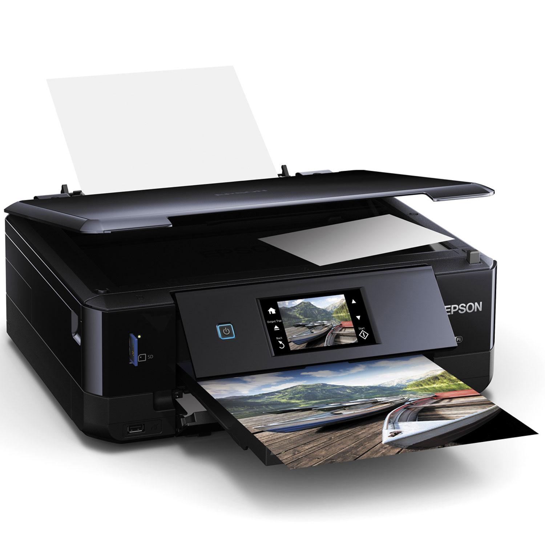epson expression premium xp 720 entre imprimantes home. Black Bedroom Furniture Sets. Home Design Ideas