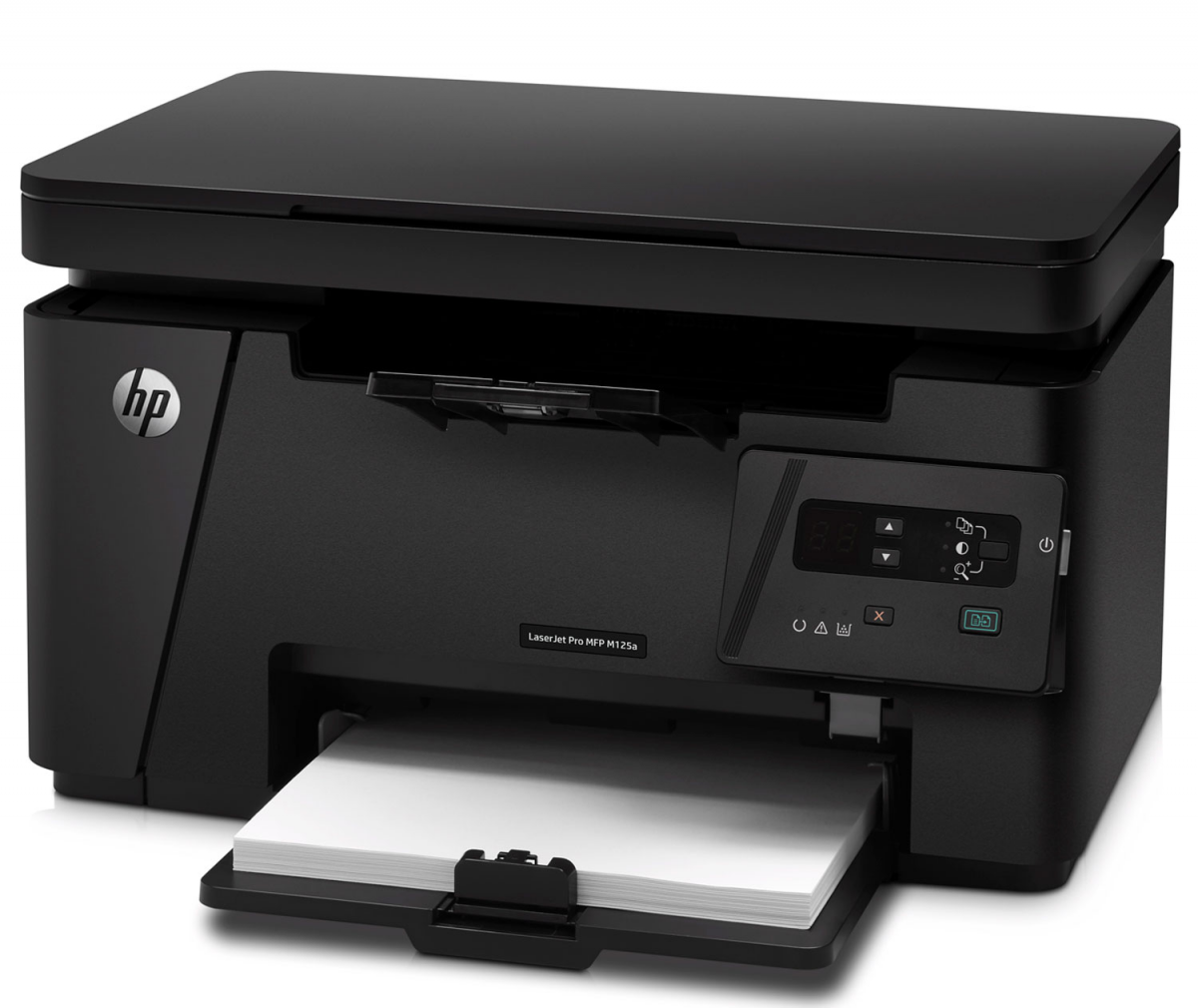 hp mfp m125a une imprimante monochrome pour optimiser ses t ches cartridgeworld magazine. Black Bedroom Furniture Sets. Home Design Ideas