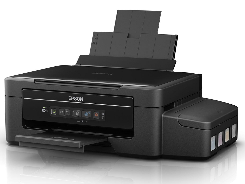 Imprimante multifonction Ecotank ET-2500
